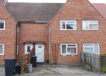 Thumbnail 2 bed terraced house to rent in Stiby Road, Yeovil
