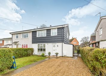 Thumbnail 3 bedroom semi-detached house for sale in Wharfedale Road, Corby