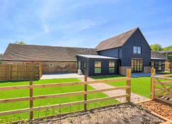 Thumbnail 4 bed barn conversion for sale in Whipsnade, Dunstable