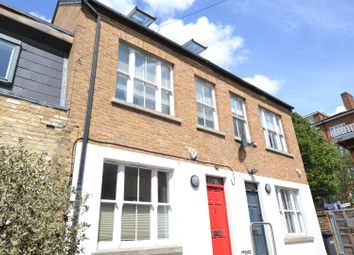Thumbnail 1 bed terraced house for sale in Dalberg Road, Brixton