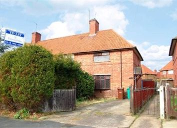 Thumbnail 2 bedroom property to rent in Winster Close, Beeston