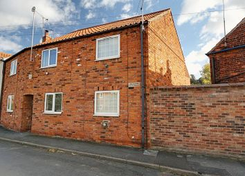 Thumbnail 1 bed end terrace house for sale in Low Street, South Ferriby, Barton-Upon-Humber