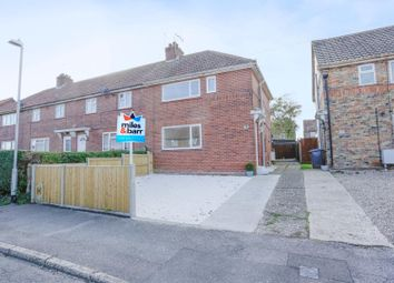 Thumbnail 3 bed end terrace house for sale in Mary Road, Deal