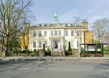 Thumbnail 2 bed flat for sale in Loxford House, 85 Highbury Park