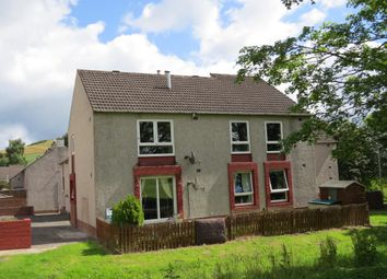 Thumbnail 2 bed flat for sale in 13D Lanton Place, Hawick