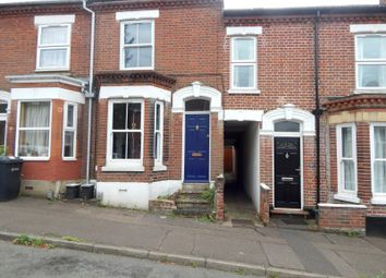 Thumbnail Room to rent in Ethel Road, Norwich