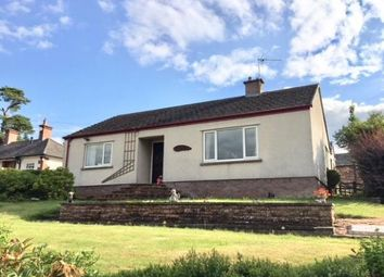 Thumbnail 3 bed detached bungalow for sale in Stepping Stones, Brampton, Appleby-In-Westmorland, Cumbria