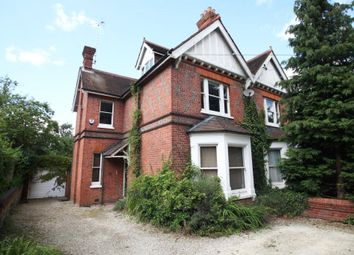 5 bed semi-detached house for sale in Western Elms Avenue, Reading, Berkshire RG30