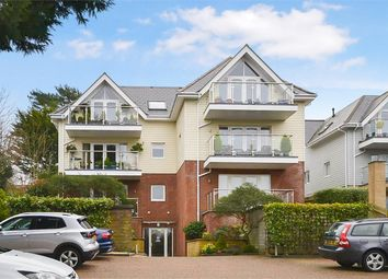 Thumbnail 2 bed flat for sale in Preston Road, Weymouth