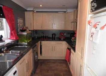 Thumbnail 3 bed terraced house to rent in Holcroft, Orton Malborne, Peterborough
