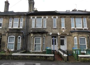 5 bed terraced house for sale in Carlton Road, Shirley, Southampton SO15