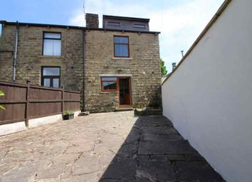 Thumbnail 3 bed semi-detached house for sale in Back Lane, Rawtenstall, Rossendale