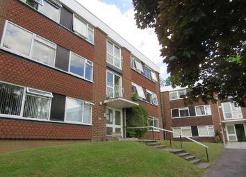 Thumbnail 2 bedroom flat for sale in Marlborough Close, Orpington