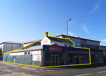 Thumbnail Retail premises for sale in London Road, Camberley