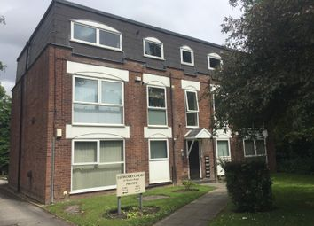 Thumbnail 2 bed flat to rent in Hooley Range, Heaton Moor, Stockport