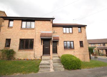 Thumbnail 1 bedroom flat to rent in Eavestone Grove, Harrogate