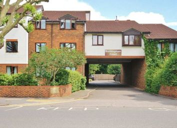 Thumbnail  Studio to rent in Kingston Road, Staines