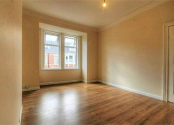 Thumbnail 3 bed flat to rent in Brinkburn Avenue, Bensham, Gateshead, Tyne And Wear