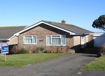 Thumbnail 3 bed bungalow to rent in Heol Y Graig, Aberporth, Cardigan
