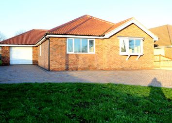Thumbnail 3 bed detached bungalow for sale in St. Johns Road, Clacton-On-Sea