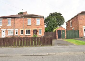 2 bed semi-detached house for sale in Ferndale Road, Penshaw, Houghton Le Spring DH4