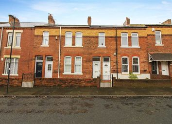 Thumbnail 3 bed flat for sale in Lansdowne Terrace, North Shields, Tyne And Wear