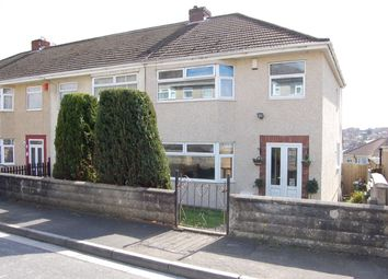 Thumbnail 3 bed property for sale in The Twynings, Kingswood, Bristol