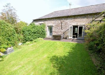 Thumbnail 2 bed barn conversion for sale in Coads Green, Launceston