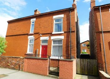 Thumbnail 2 bed semi-detached house to rent in Llanfair Road, Edgeley, Stockport