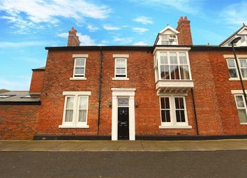 Thumbnail 4 bed semi-detached house for sale in Sanderson Road, Whitley Bay
