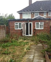 Thumbnail 2 bed flat for sale in Maple Close, Mitcham, Surrey