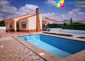 Thumbnail 2 bed villa for sale in Huércal-Overa, Almería, Spain