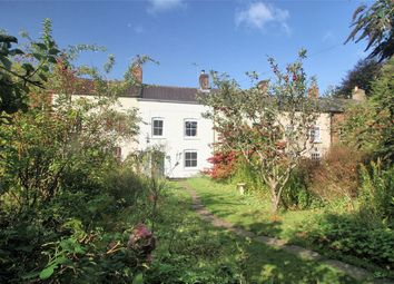 Thumbnail 3 bed terraced house for sale in 11 Gloucester Row, Wotton-Under-Edge, Gloucestershire