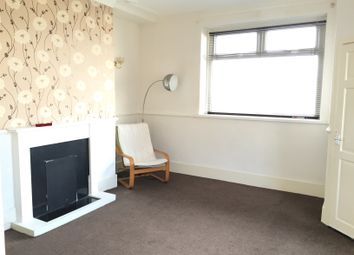 Thumbnail 2 bed end terrace house to rent in Beldon Road, Bradford