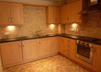 Thumbnail 1 bed flat to rent in Entry Lane, Kendal