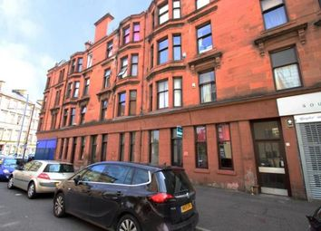Thumbnail 1 bed flat for sale in Barrland Street, Pollokshields, Glasgow