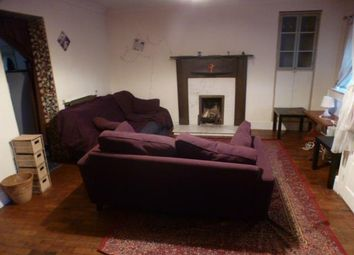 Thumbnail 3 bed property to rent in River Street, Treforest, Pontypridd