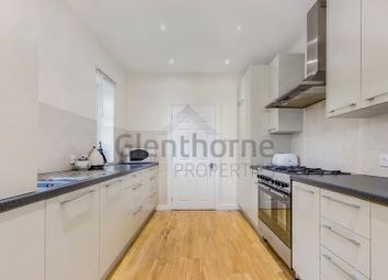 Thumbnail 4 bed terraced house to rent in Swinburne Road, Putney