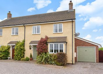 Thumbnail 4 bed semi-detached house to rent in Charndon, Oxfordshire