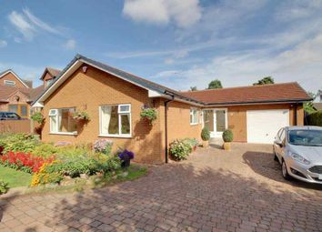 Thumbnail 3 bed bungalow for sale in Lime Grove, Forest Town, Mansfield