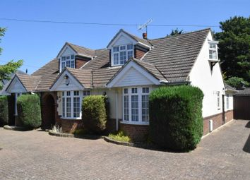 Thumbnail 7 bed detached bungalow for sale in Bredhurst Road, Rainham, Gillingham