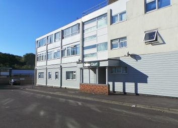 Thumbnail 1 bed flat for sale in Maytree Road, Fareham