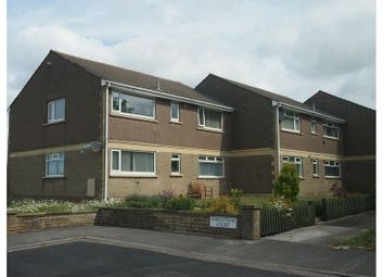 Thumbnail 2 bed flat for sale in Hawkstone Court, Bare, Morecambe