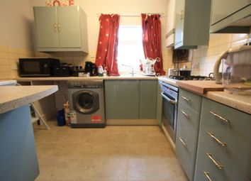 Thumbnail 4 bedroom terraced house to rent in Gonville Road, Thornton Heath