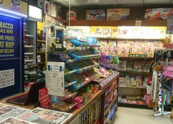 Thumbnail Retail premises for sale in Chadderton, Oldham