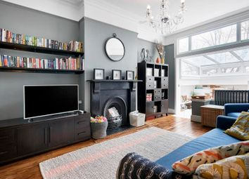 Thumbnail 3 bed flat for sale in Culverden Road, Balham