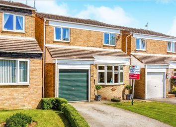 Thumbnail 3 bed detached house for sale in Rolling Dales Close, Maltby, Rotherham