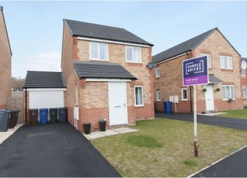 3 bed detached house for sale in Ellwood, Barnsley S71