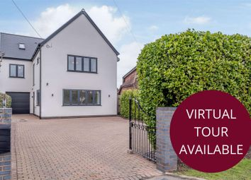 Thumbnail 6 bed detached house for sale in Slade Road, Sutton Coldfield