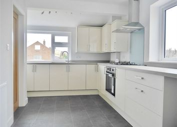 Thumbnail 2 bed semi-detached bungalow for sale in Woodland Way, Huntington, York